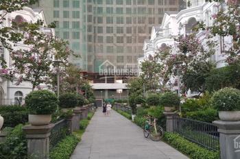 Bán biệt thự 2 MT Saigon Pearl giai đoạn 3 đẹp và độc nhất nội khu
