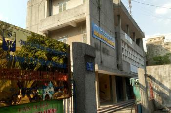 Cho thuê văn phòng tòa nhà 3 tầng tại: Số 77 đường Lê Lai, Ngô Quyền, Hải Phòng, 0912789320