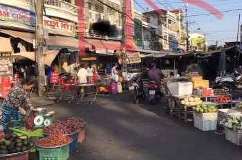 Gia đình cần bán nhà đôi ở đường Nguyễn Hữu Lễ, Phường 2, TP, Cà Mau