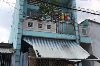 Bán nhà trọ đường Lê Đình Cẩn, 5x25m, 1 lầu, hẻm 173, giá 5.1 tỷ, thu nhập 17tr/tháng