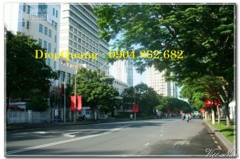 Xuất cảnh bán gấp nhà MT đường Lê Quý Đôn, P7, Quận 3. DT: 28x35m