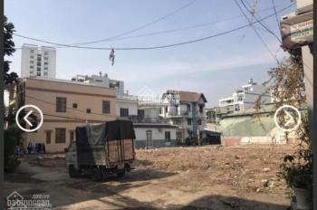 Bán đất nền mặt tiền hẻm đường Vườn Lài, Tân Phú, SHR, CSHT 100%, 20tr/m2, 0767196279 gặp Nhung