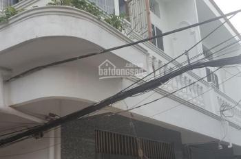 Bán nhà hẻm đường Hồ Học Lãm, Q. Bình Tân