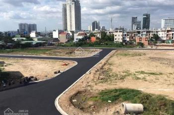 Cần bán gấp đất MT Nguyễn Hữu Tiến, Tân Phú, cách UBND phường 200m, SHR, DT 100m2. Giá 38tr/m2