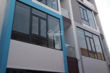 Bán nhà 1 trệt 3 lầu diện tích 5m2 x 10m đường Lê Văn Thịnh, giá chỉ 5,4 tỷ