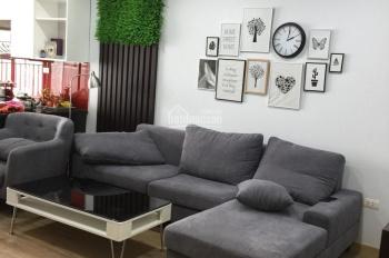 Chính chủ cho thuê gấp căn hộ chung cư Green Stars 2PN, đủ đồ, giá 9 tr/tháng. 0981959535 A Mạnh