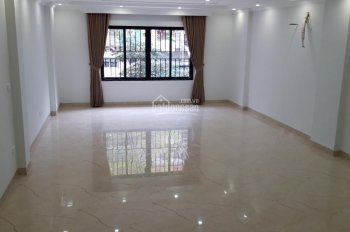 Bán nhà mặt phố Nguyễn Ngọc Vũ, Trần Duy Hưng, Trung Hòa, Cầu Giấy 75m2 x 8T, thang máy, giá 31 tỷ
