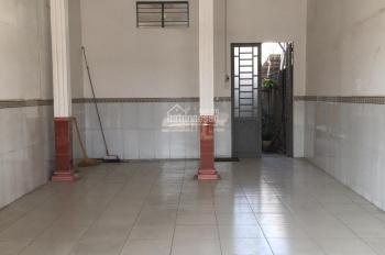 Cho thuê mặt bằng cách ngã ba Trị An 100m, Phường Hố Nai 3, Trảng Bom, Biên Hòa, LH: 0909 161 222