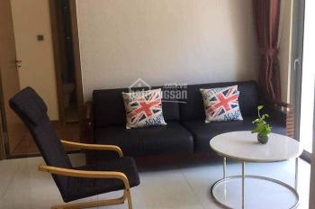 Cho thuê căn hộ DT 80m2 2PN 2WC, Vinhomes Tân Cảng thuộc toà Park 1. Giá 23 tr/th full nội thất