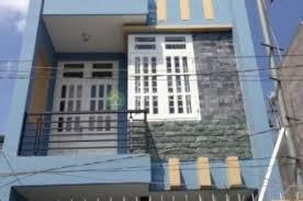 Bán nhà mới 2 lầu rất đẹp ngay sát chợ Bình Thành, 1 tỷ 970