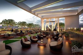 Sở hữu căn hộ cao cấp view Hồ Tây chỉ với 750 triệu