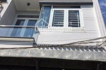 Chính chủ cần bán gấp nhà phố 1 trệt, 1 lầu đường Trần Đại Nghĩa, giá 2,7 tỷ SHR LH ngay 0919525461