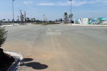 Bán đất MT Nguyễn Thị Nhung, Thủ Đức, DT 90m2, giá 1.89 tỷ, SHR sang tên ngay, LH 0971104241 Thúy