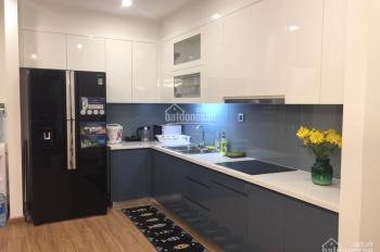 Cho thuê căn hộ cao cấp tại Hoàng Cầu Skyline, 36 Hoàng Cầu, 90m2, 2PN, view hồ giá 15triệu/tháng