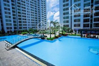 Căn hộ New Sài Gòn - Hoàng Anh 3, 3PN full nội thất giá 13tr/tháng view hồ bơi call 0977771919