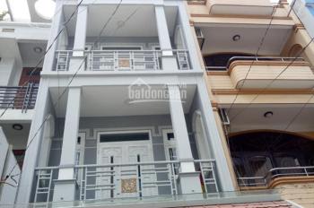 Chính chủ cho thuê nhà nguyên căn mặt tiền Nguyễn Văn Nghi, P4, Gò Vấp, diện tích: 4x25m trệt
