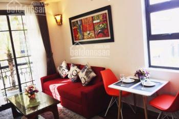 Cho thuê căn hộ DV 76 Linh Lang (số 48/12 Đào Tấn) 12.73tr-13.89tr-15.05tr-16.2tr/th, 0909.632.368