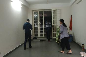 Chính chủ cho thuê nhà mặt ngõ phố Trường Chinh, Thanh Xuân, DT: 65m2 x 4 tầng