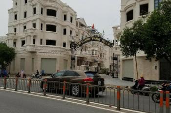 Bán nhà gần đường Phan Văn Trị, phường 10, quận Gò Vấp, 5x20m thiết kế 1 hầm 4 tầng giá 13,6 tỷ