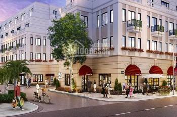 Bán suất ngoại giao shophouse Lạng Sơn, cơ hội đầu tư vàng 2019 cho nhà đầu tư