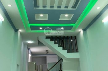 Chính chủ bán nhà đường Phan Văn Sửu, Q. Tân Bình 1 trệt, 2 lầu, giá 6,8 tỷ 0902991177