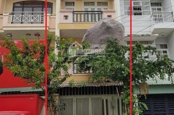 Nhà cần cho thuê gấp đường Cao Lỗ, Q. 8, sầm uất đông dân