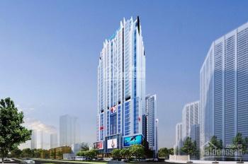 Căn hộ 114m2, 3PN chung cư Hoàng Huy Gold Tower 275 Nguyễn Trãi còn nhiều căn đẹp - LH: 0949067694