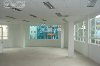 Cho thuê nhà ngõ Nguyễn Chí Thanh, DT: 45m2 x 5T, MT 6m, giá 20 tr/th, LH: Ms Thư 0854373273