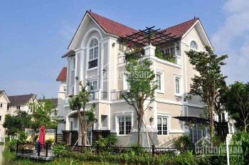 Bán BT-LK Simco Sông Đà Vạn Phúc, Hà Đông dt từ 160m2-205m2, LH: 0865656833