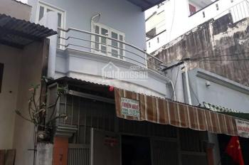 Hẻm 5m Phạm Ngọc, Tân Phú, 5,7x17,5m (NH: 6m), 1 lầu, giá 6 tỷ TL
