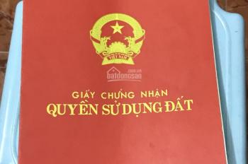 Bán nhà đất ngõ phố Nguyễn Khánh Toàn, lô góc tiện kinh doanh