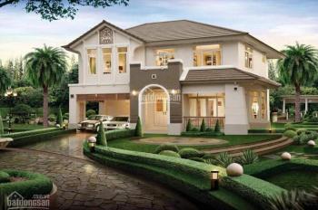 Cho thuê biệt thự liền kề Phú Mỹ Hưng, 5PN, nhà đẹp DT 300m2, giá 41 triệu 0977771919