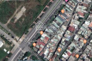 Bán đất đường Nguyễn Tất Thành, Hải Châu, Đà Nẵng