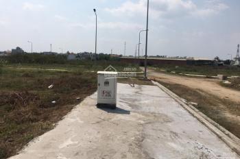 Thua lỗ cần ra gấp lô đất MT Nguyễn Xiển, Quận 9, giá 18tr/m2, XD tự do, SHR, LH 0908931862