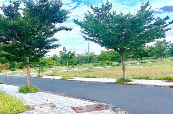 Bán đất Đảo Kim Cương Quận 9, giá 1 tỷ 5/nền, SHR, thổ Cư 100%, dân cư sầm uất, LH: 0901347982 Ngân
