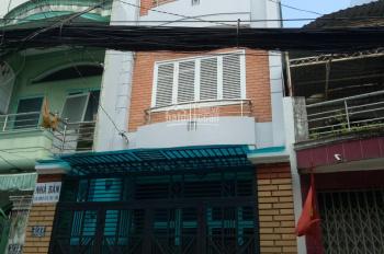 Bán nhà HXH đường Hòa Hảo, P5, Quận 10. DT: 4x17m, giá 10 tỷ TL