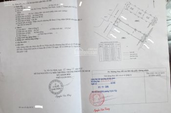 Bán nhà Quận 1, hẻm Hai Bà Trưng, chợ Tân Định - 0916029.399 - 0932.762.705