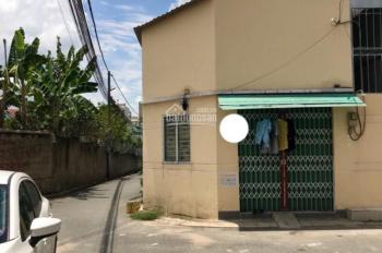 Bán nhà cấp 4, hẻm 1 sẹc đường Man Thiện, P. Tăng Nhơn Phú A, Q9. Giá 3 tỷ 600tr, 64.2m2, SHR