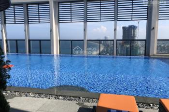 Cần bán căn hộ Alphanam Luxury Apartment, view biển, giá ngọt nhất thị trường