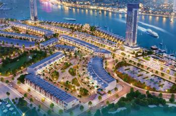 Tiến độ dự án Marina Complex Đà Nẵng - giai đoạn 2