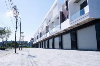 Nhà phố Marina Complex, khu đô thị đẳng cấp bên bờ sông Hàn Đà Nẵng, chỉ còn 2 căn cuối giá ưu đãi