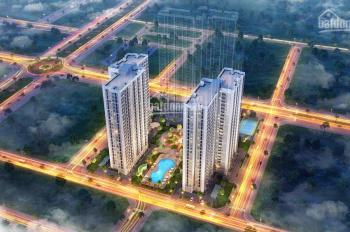 Sở hữu căn hộ cao cấp Vinhomes chỉ từ 175 triệu. Full nội thất liền tường