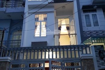 Chính chủ bán nhà MT Nguyễn Hậu, P Tân Thành, Tân Phú, DT: 4x13m, đúc 4 tấm mới. Giá: 9 tỷ