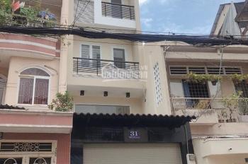 Bán nhà riêng xe hơi đậu trước nhà đường Lê Hồng Phong, P3 quận 5, chỉ 6,1 tỷ