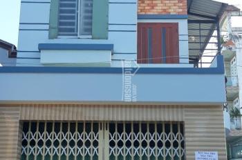Cần bán nhà mặt hẻm 390 Quốc lộ 1A, phường Bình Hưng Hòa B, Bình Tân