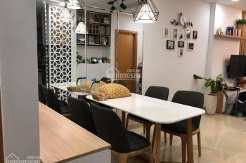 Bán căn hộ chung cư Thủy Lợi 4, Bình Thạnh, DT 94m2, 2PN, sổ hồng, giá: 3.2 tỷ, LH 0767 17 08 95