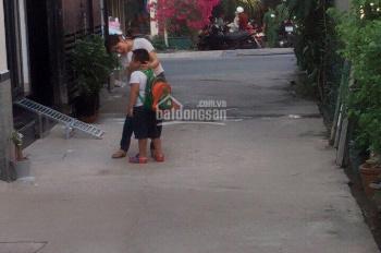 Bán gấp nhà khu dân cư đường số 9, phường Linh Trung, quận Thủ Đức