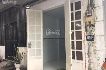 Nhà nhỏ xinh 3,5x12m gần ngã 5 Chùa Hang, xã Thới Tam Thôn, Hóc Môn