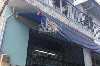 Nhà mini 4x7m sau chợ Thới Tứ, xã Thới Tam Thôn, Hóc Môn
