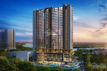 Cần sang nhượng căn hộ 2PN dự án Q2 Thảo Điền 72m2 tầng sân vườn, giá 5,1 tỷ. LH 0912381539